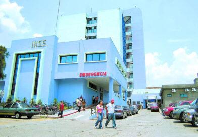 Mueren nueve adultos y dos menores por coronavirus en las últimas horas en Tegucigalpa