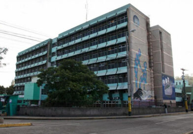 Casos de dengue en Tegucigalpa siguen en ascenso en menores