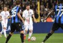 El PSG de Messi-Neymar-Mbappé no puede con el Brujas