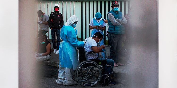 Guatemala recibe 700.000 dosis de vacuna Sputnik V de Rusia contra covid-19