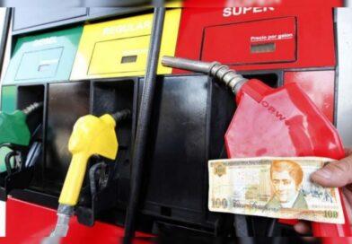 Anuncian alzas en el precio de la gasolina a partir de este lunes