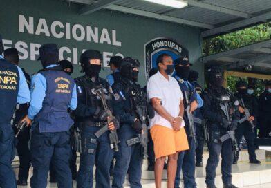 Dictan detención judicial para extraditable Michael Rivers