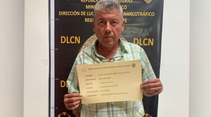 Dictan detención judicial contra el alcalde de Talanga