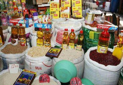 En ascenso precio de la canasta básica en Honduras