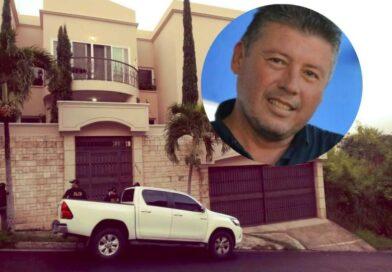 Detienen a alcalde de Talanga Roosevelth Aviléz por tráfico de drogas